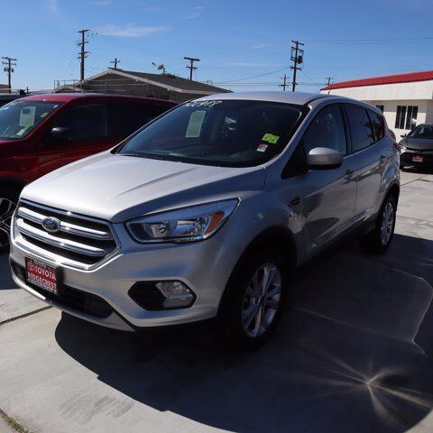 2019 Ford Escape SE Ridgecrest CA