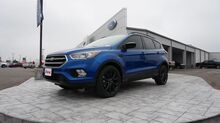 2019_Ford_Escape_SE_ Rio Grande City TX