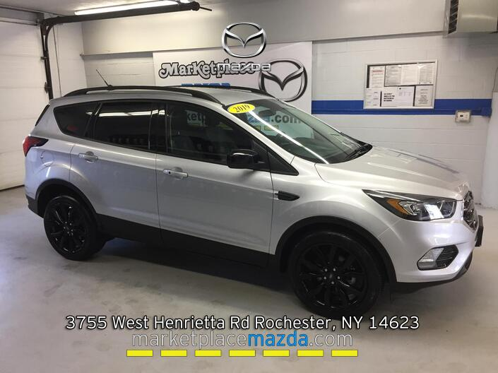 2019 Ford Escape SE Rochester NY