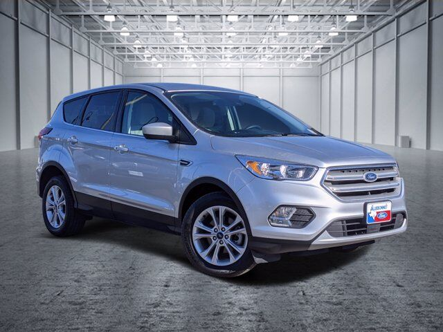 2019 Ford Escape SE New Braunfels TX