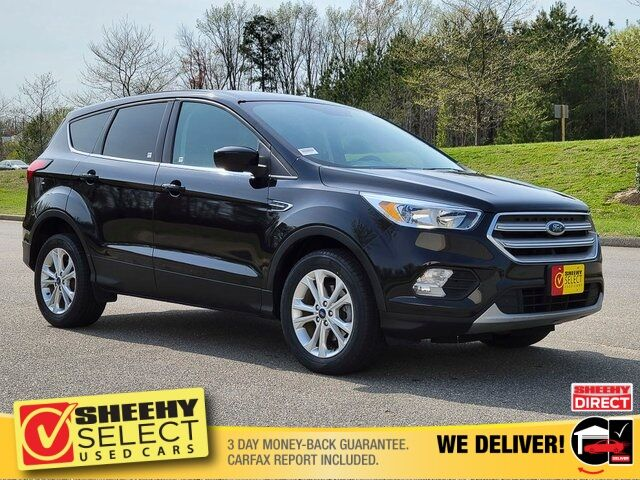 2019 Ford Escape SE Ashland VA