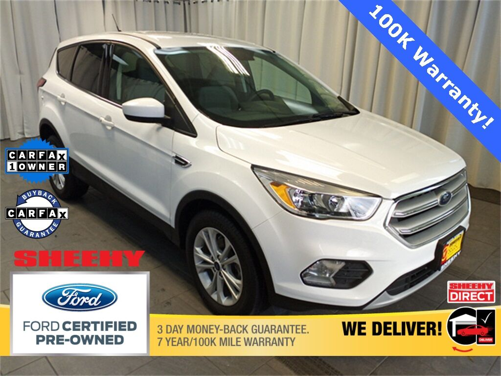 2019 Ford Escape SE Springfield VA