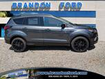 2019 Ford Escape SE