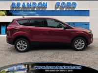 Ford Escape SE 2019