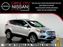 2019_Ford_Escape_SE_ Topeka KS
