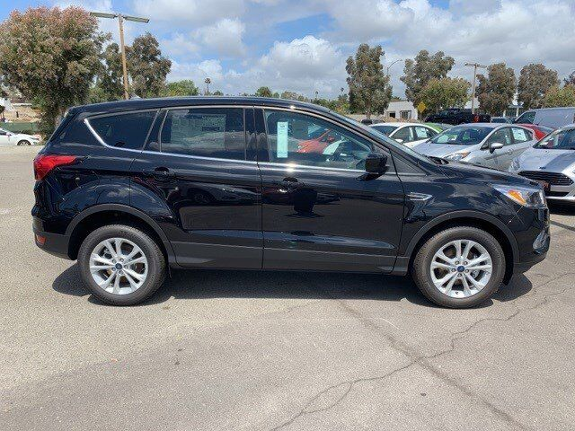 2019_Ford_Escape_SE_ Vista CA