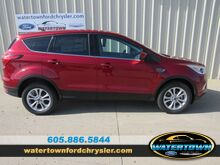2019_Ford_Escape_SE_ Watertown SD