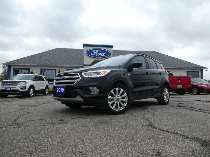 2019 Ford Escape SEL- SALE PENDING Essex ON