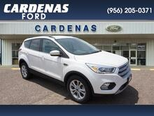 2019_Ford_Escape_SEL_ McAllen TX