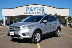 2019_Ford_Escape_SEL_  TX