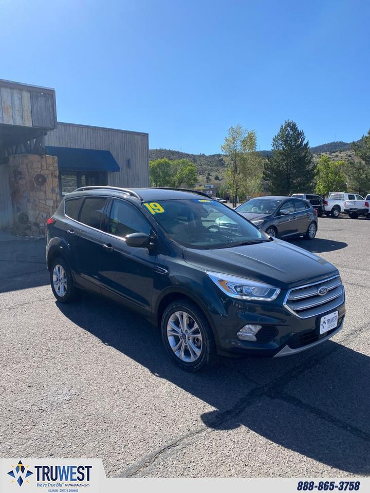 2019 Ford Escape SEL 4WD Cortez CO