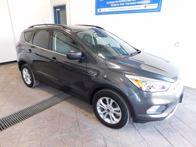 2019 Ford Escape SEL 4WD LEATHER Listowel ON
