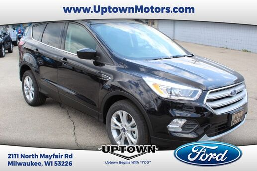 2019 Ford Escape SEL 4WD Milwaukee and Slinger WI