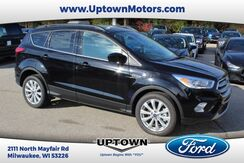 2019_Ford_Escape_SEL 4WD_ Milwaukee and Slinger WI