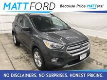 2019_Ford_Escape_SEL 4X4_ Kansas City MO