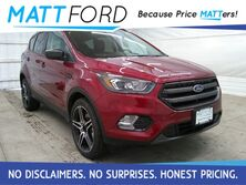 Ford Escape SEL 4X4 2019
