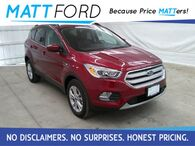 2019 Ford Escape SEL 4X4