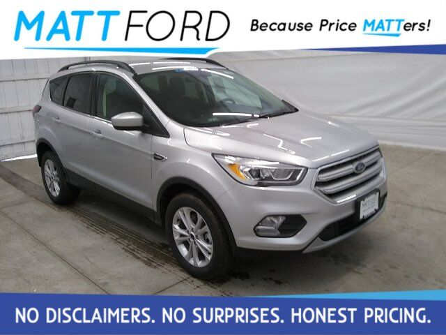 2019 Ford Escape SEL 4X4 Kansas City MO