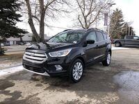 2019 Ford Escape SEL AWD WITH LEATHER AND MOONROOF