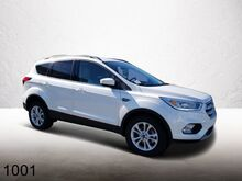 2019_Ford_Escape_SEL_ Belleview FL
