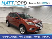 2019_Ford_Escape_SEL_ Kansas City MO