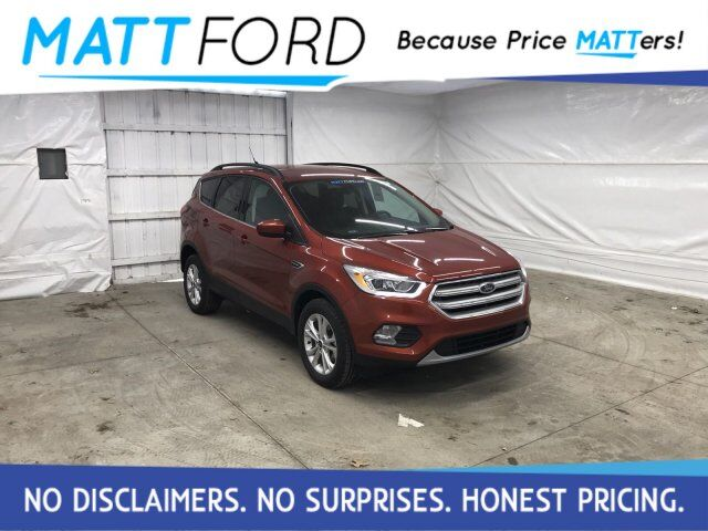 2019 Ford Escape SEL Kansas City MO