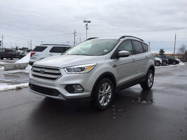 2019 Ford Escape SEL Calgary AB