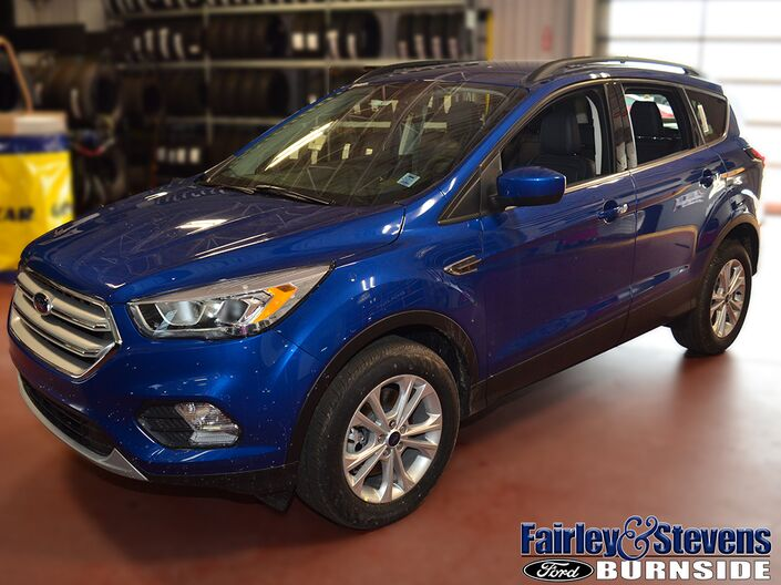 2019 Ford Escape SEL Dartmouth NS
