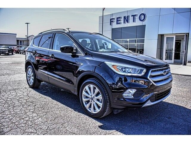 2019 Ford Escape SEL Dumas TX