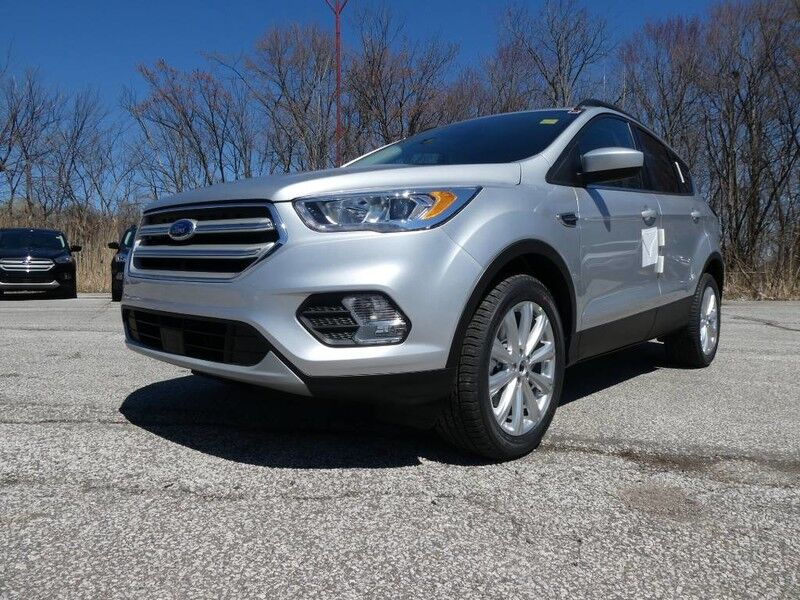 2019 Ford Escape SEL Essex ON
