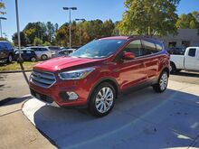 2019_Ford_Escape_SEL FWD_ Cary NC