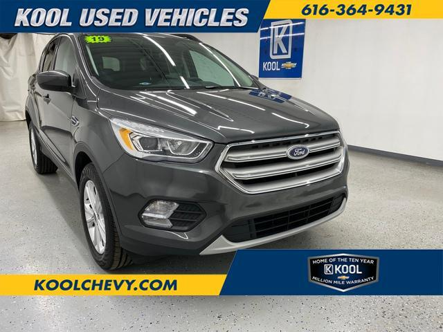 2019 Ford Escape SEL Grand Rapids MI