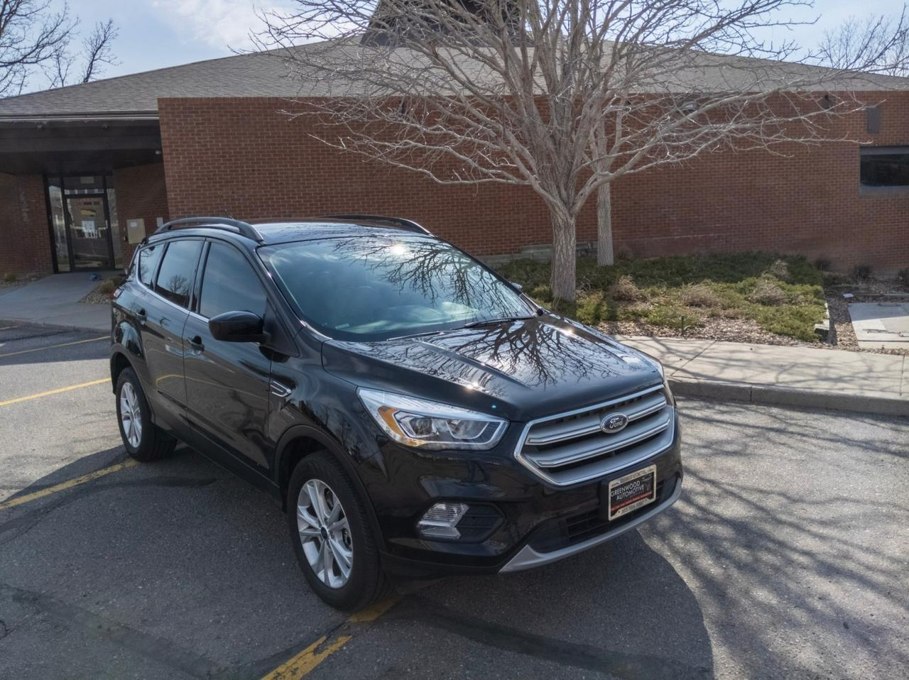 2019 Ford Escape SEL Greenwood Village CO