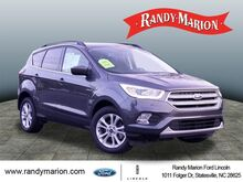 2019_Ford_Escape_SEL_ Hickory NC