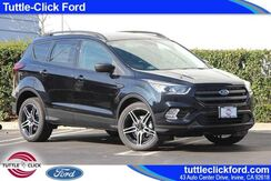 2019_Ford_Escape_SEL_ Irvine CA