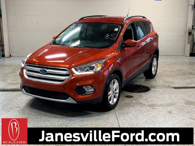 2019 Ford Escape SEL Janesville WI