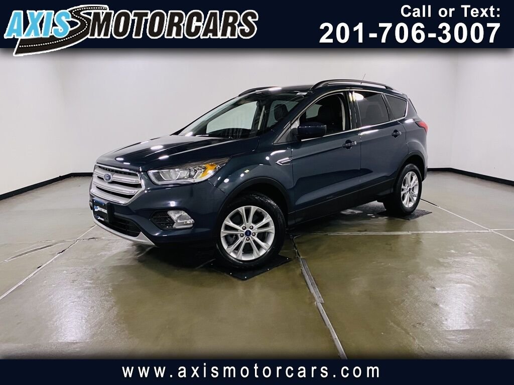 2019 Ford Escape SEL Jersey City NJ