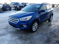 2019 Ford Escape SEL Leather Roof Touchscreen