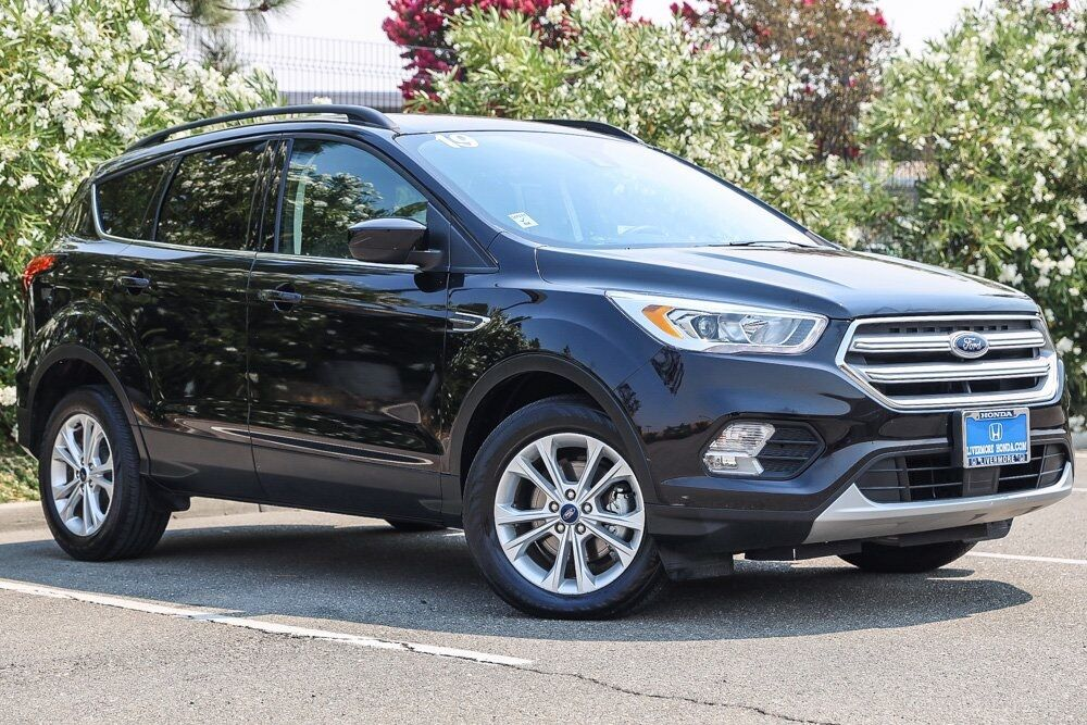 2019 Ford Escape SEL Livermore CA