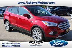 2019_Ford_Escape_SEL_ Milwaukee and Slinger WI