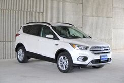 2019_Ford_Escape_SEL_ Mineola TX