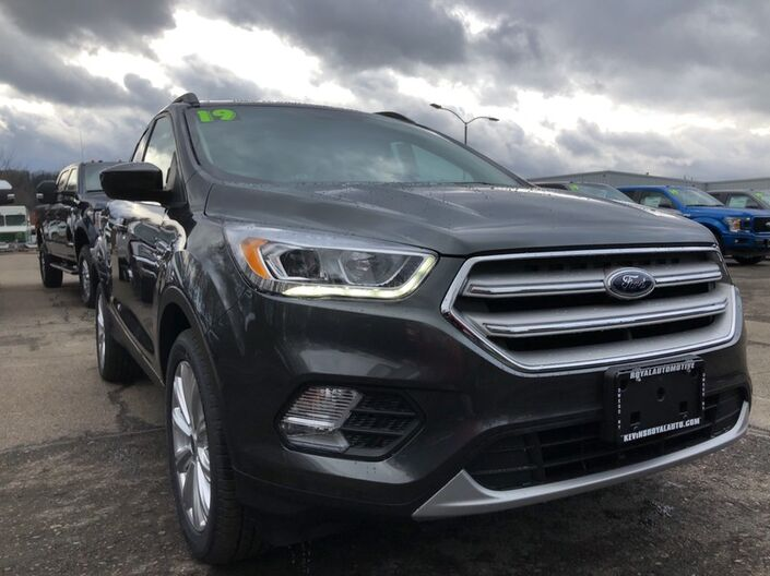 2019 Ford Escape SEL Owego NY