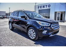 2019_Ford_Escape_SEL_ Pampa TX
