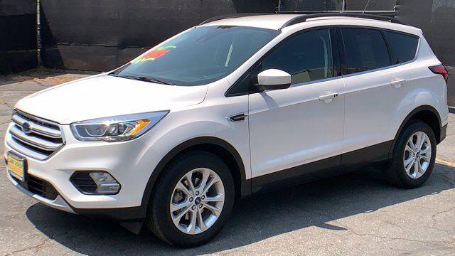 2019 Ford Escape SEL Pasadena CA