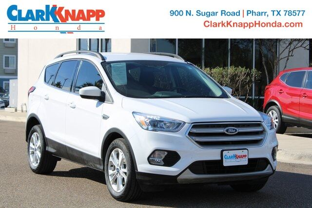 2019 Ford Escape SEL Pharr TX