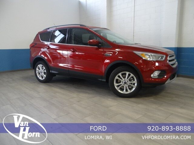 2019 Ford Escape SEL Plymouth WI