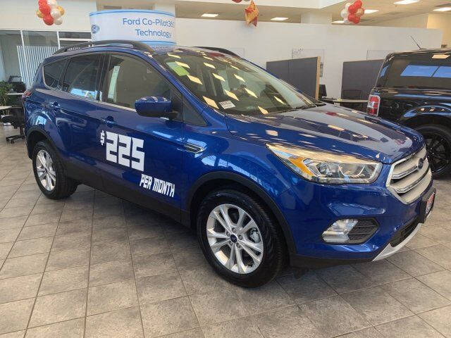 2019 Ford Escape SEL San Diego County CA