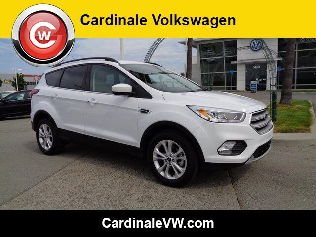 2019 Ford Escape SEL Salinas CA