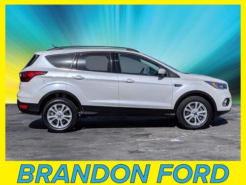 2019 Ford Escape SEL Tampa FL