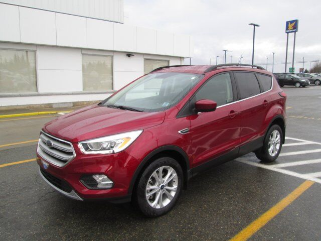 2019 Ford Escape SEL Tusket NS